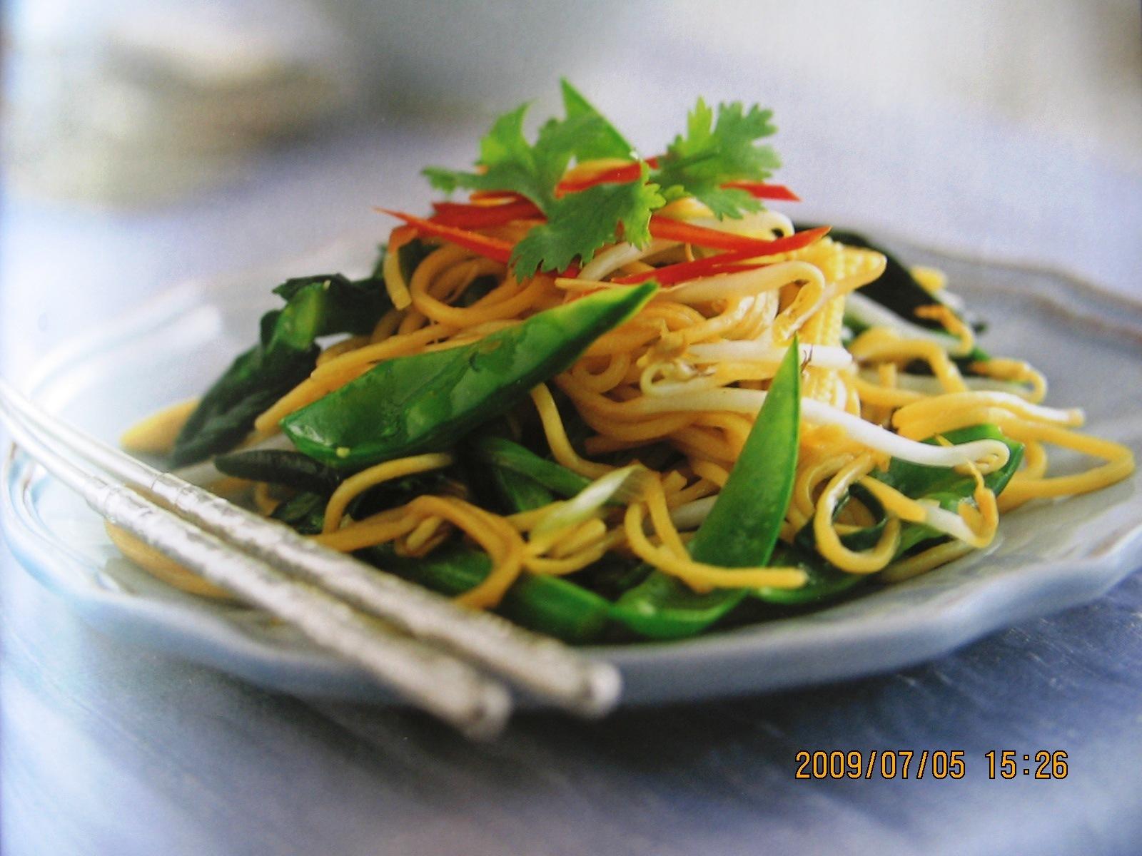 scampi wok