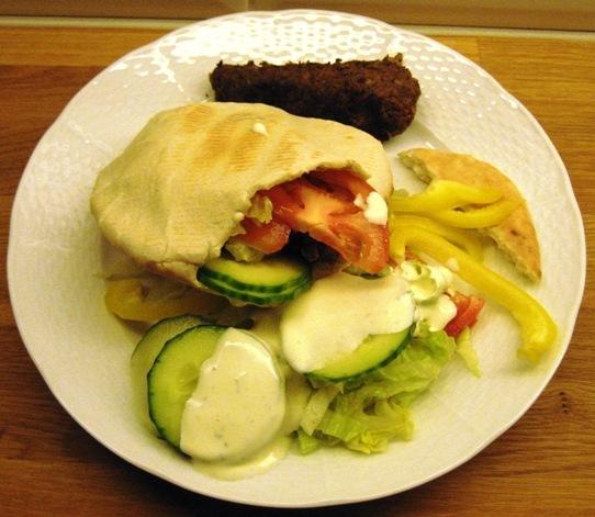Libanesiska bif