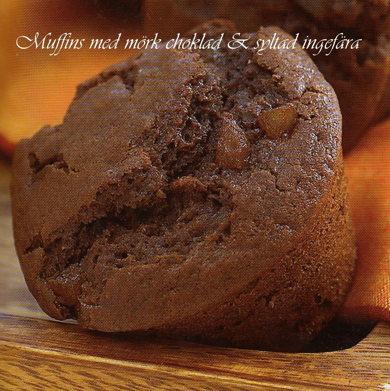 Muffins med mör..