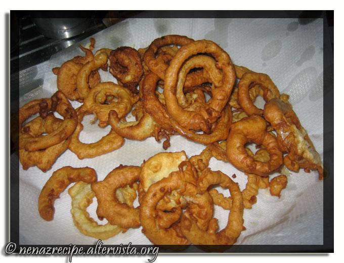 Onion Rings - F..