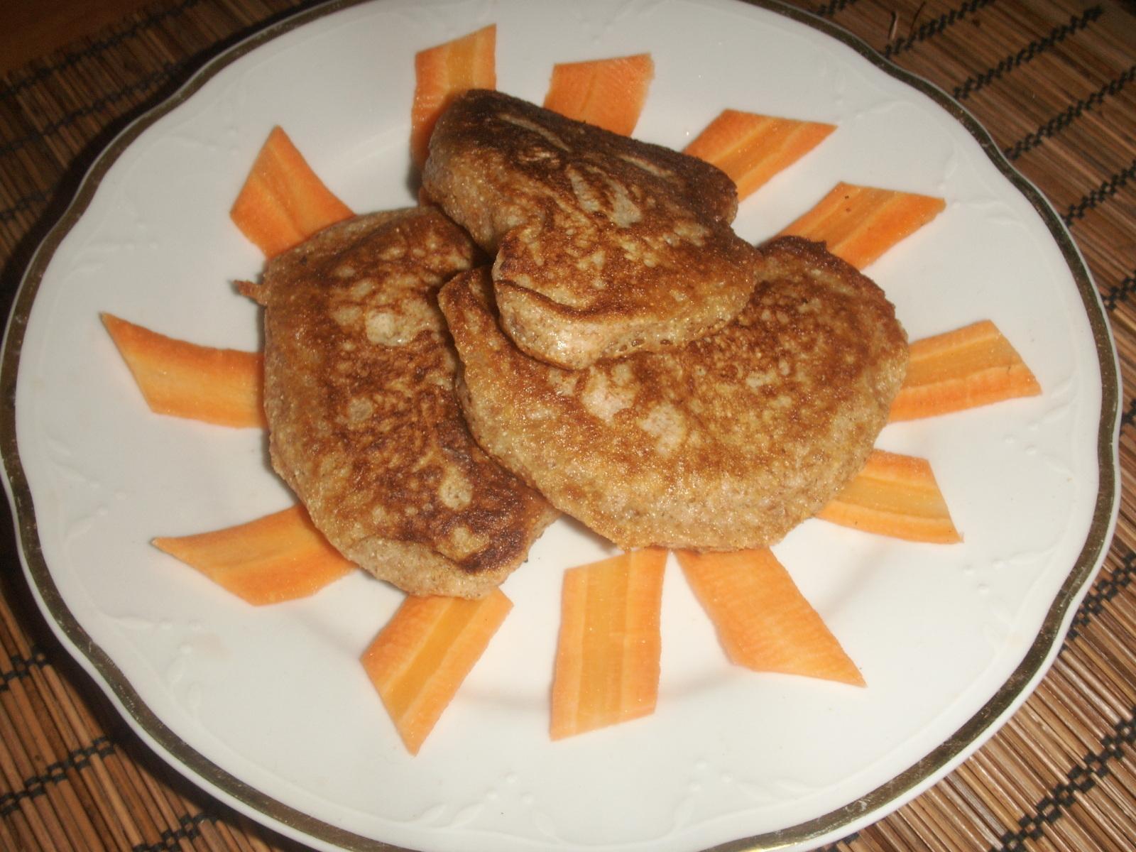 enkla glutenfria bröd
