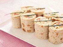 Sushi-rullar
