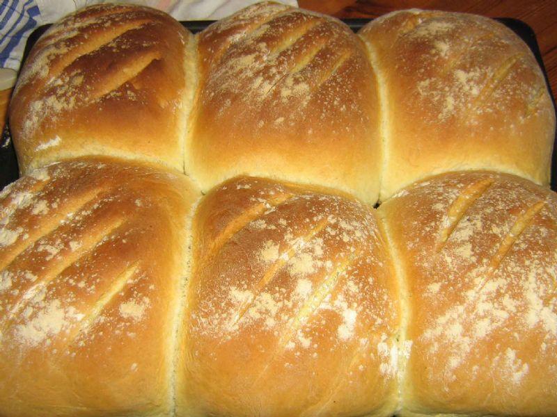 Grekiskt festbröd