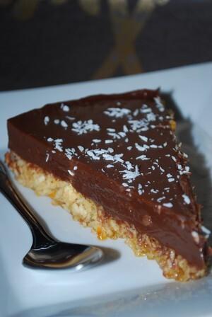 kakao tryfflar utan choklad