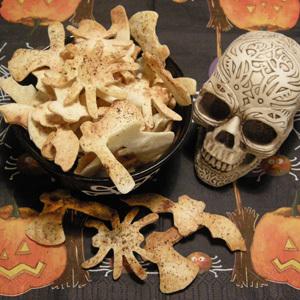 Halloweensnacks