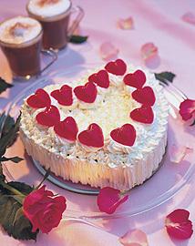 Tårta till alla..