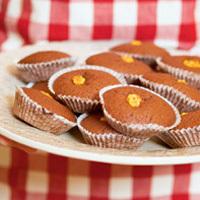Chokladmuffins ..