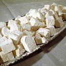 Marshmallows med kanel och apelsin