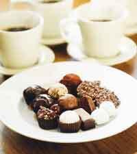 Mjölkchokladtry..