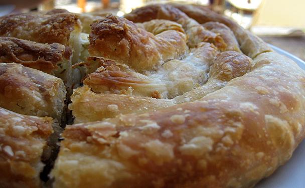 albansk pita