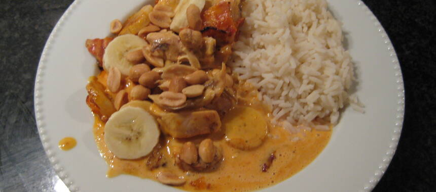 flygande jakob recept curry