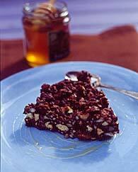 Yvonnes choklad..