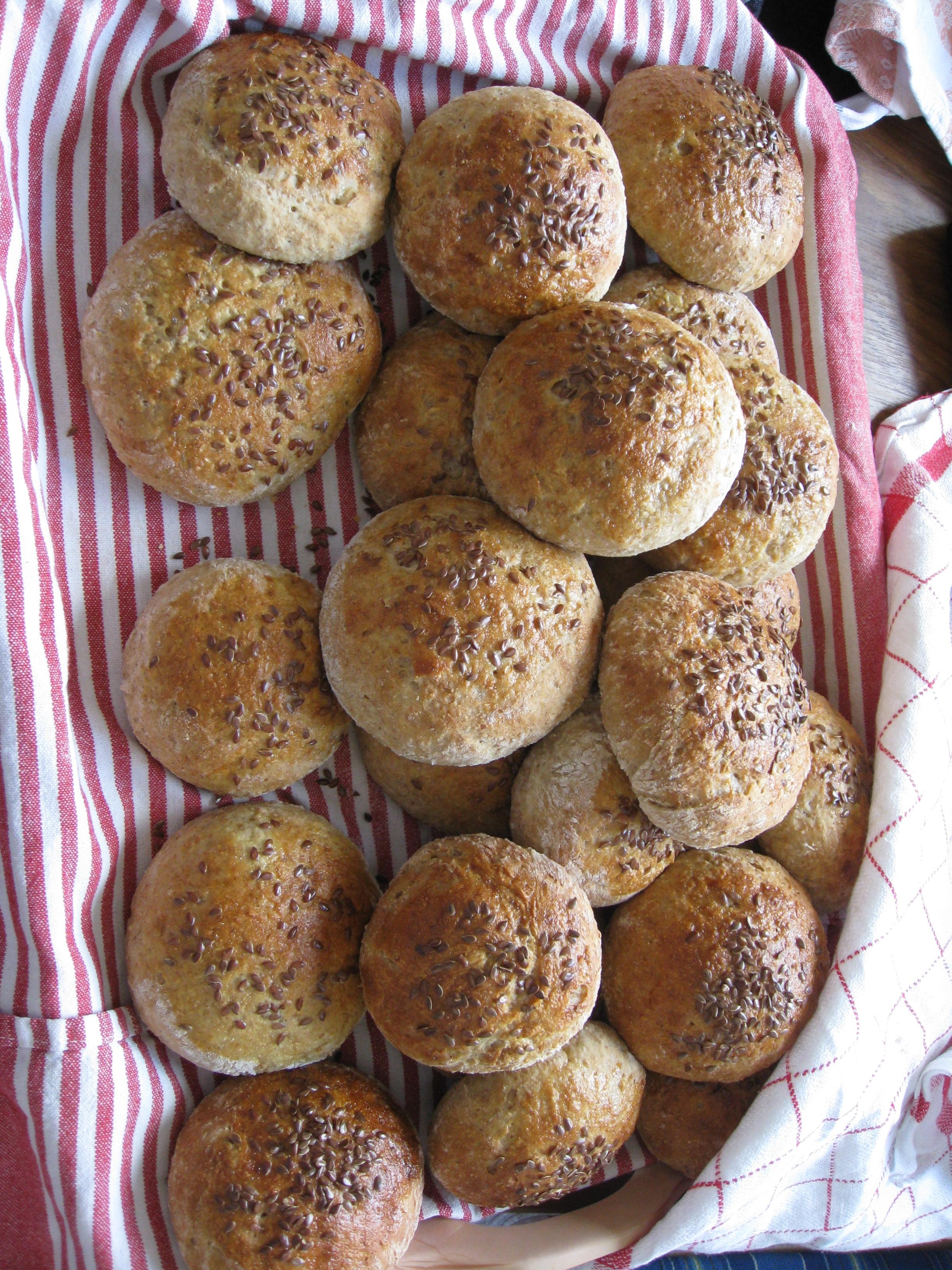 bulle bröd