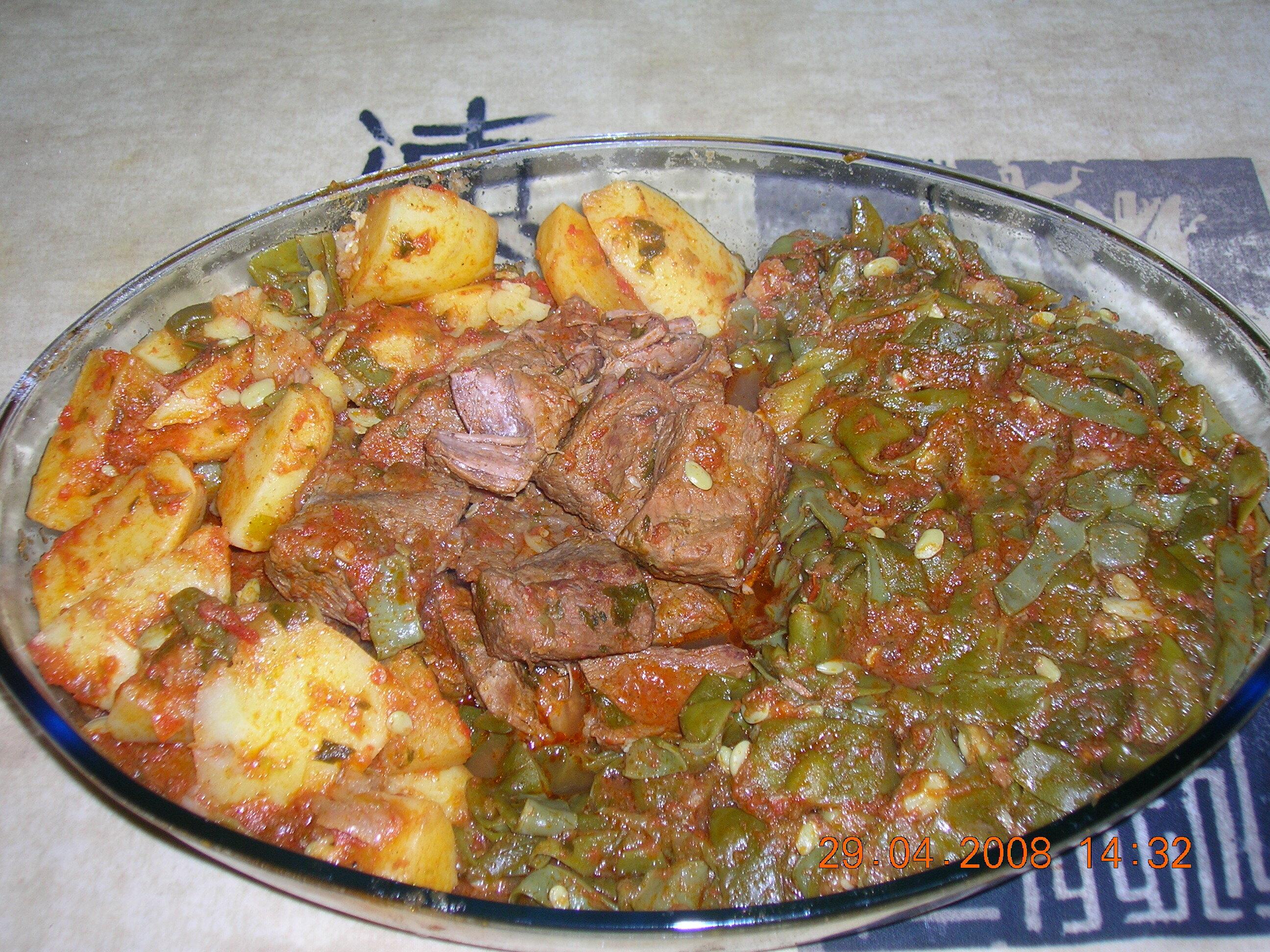 traditionell köttgryta