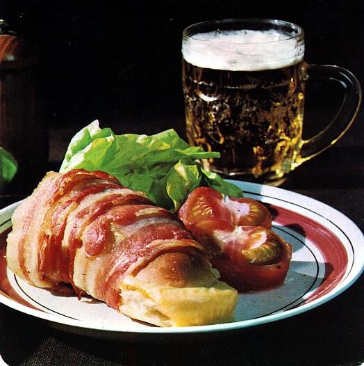 Baconbr�d..