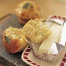 brunch muffins