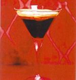 Cafe mezza luna