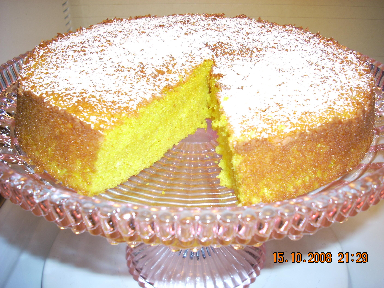 pepparkakscheesecake med saffran
