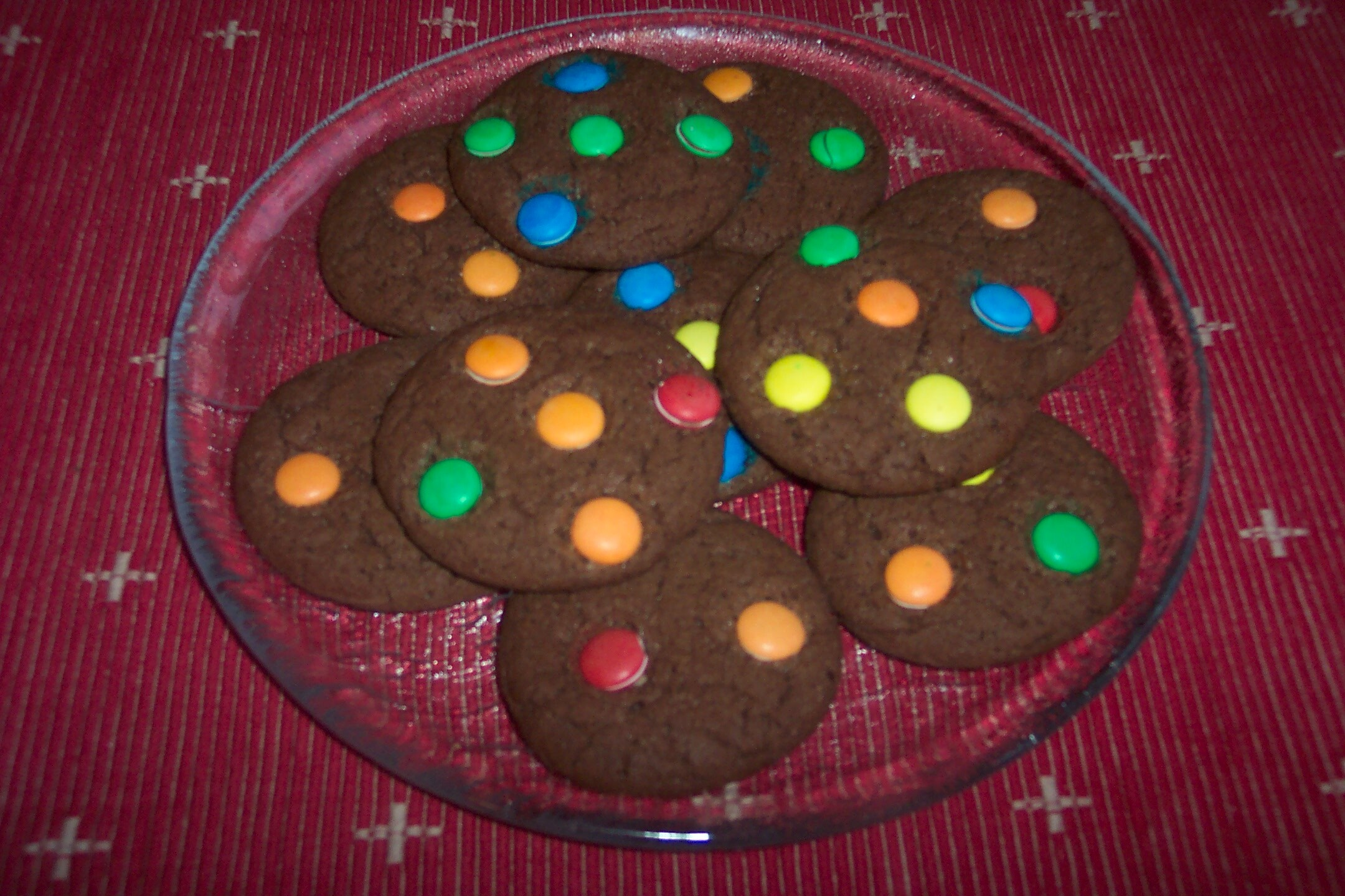 ankis choklad cookies