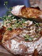 semlor bröd