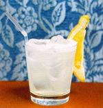 gin fizz äggvita