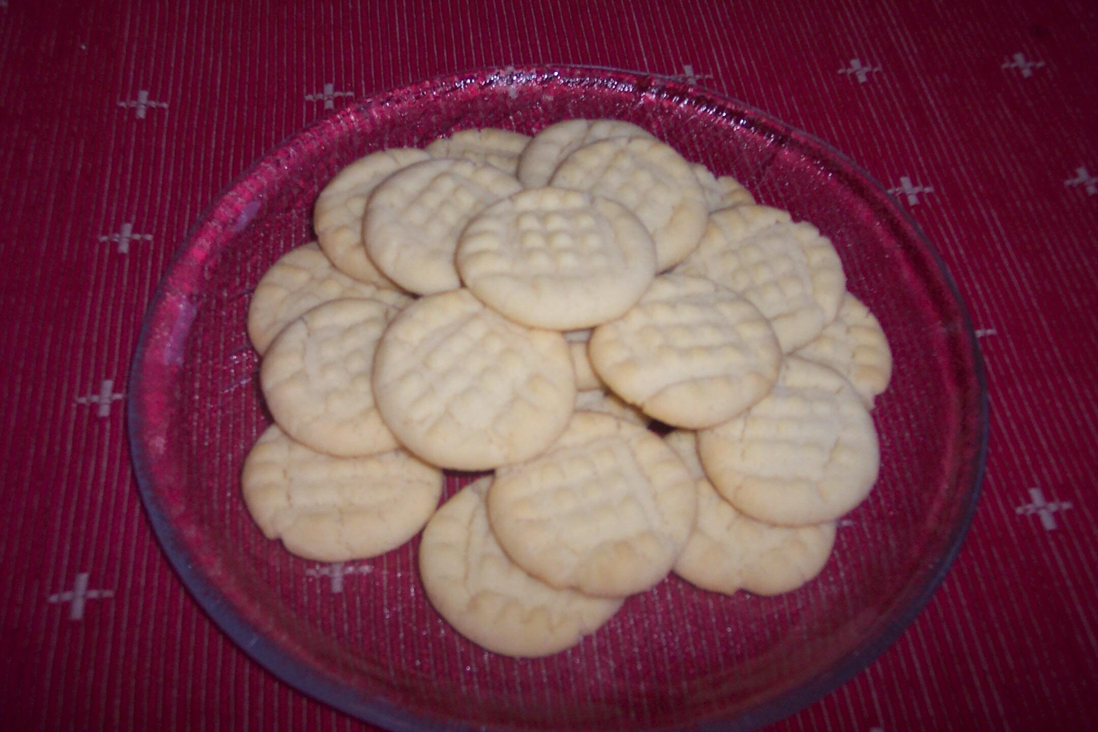 vaniljkaka