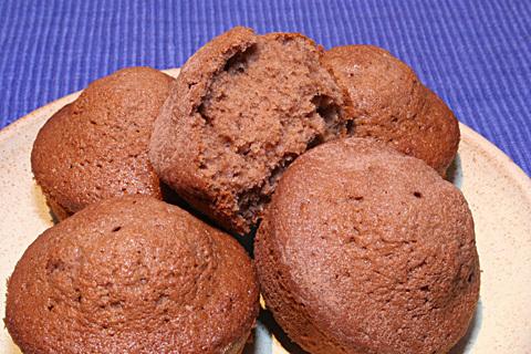 o boy muffins