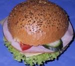 Avocadosmörgås