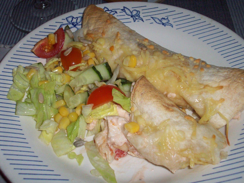kycklingenchiladas