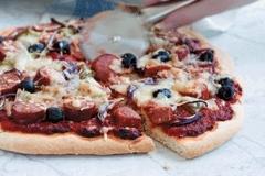 grov pizzadeg