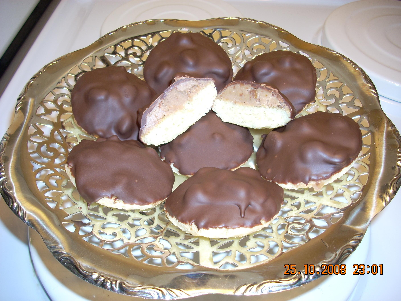 biskvier mandel