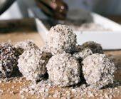 Crushbollar med