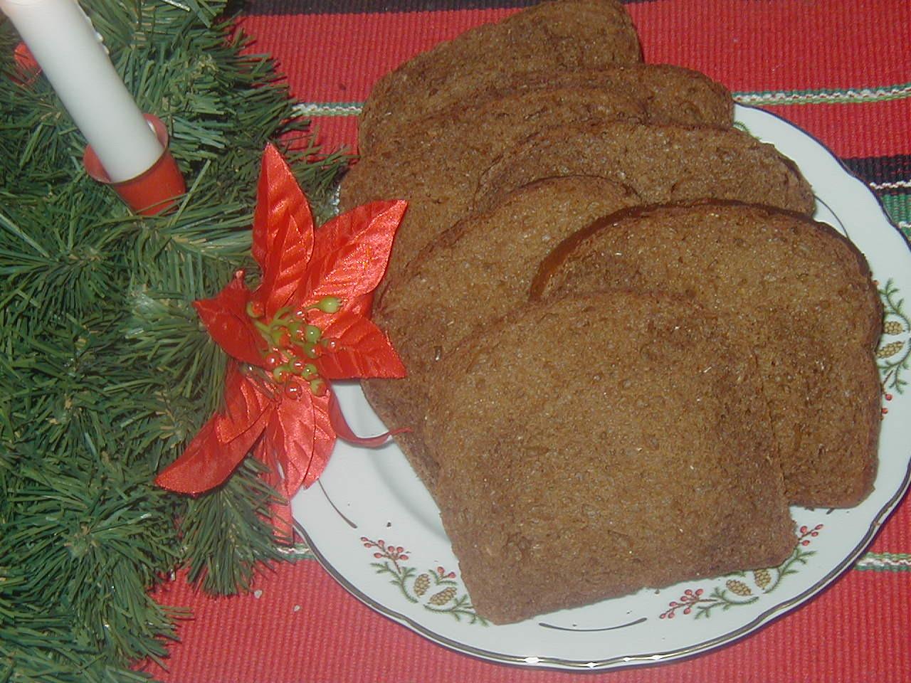 doppe bröd