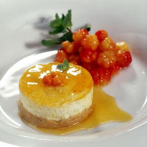 havtorn cheesecake