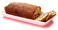 engelsk frukt kaka