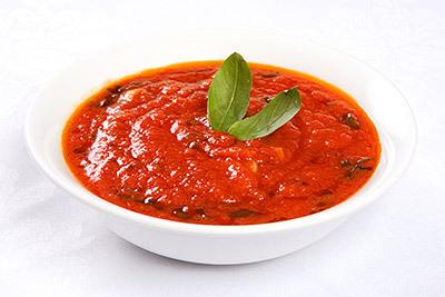 Smörkokta tomater