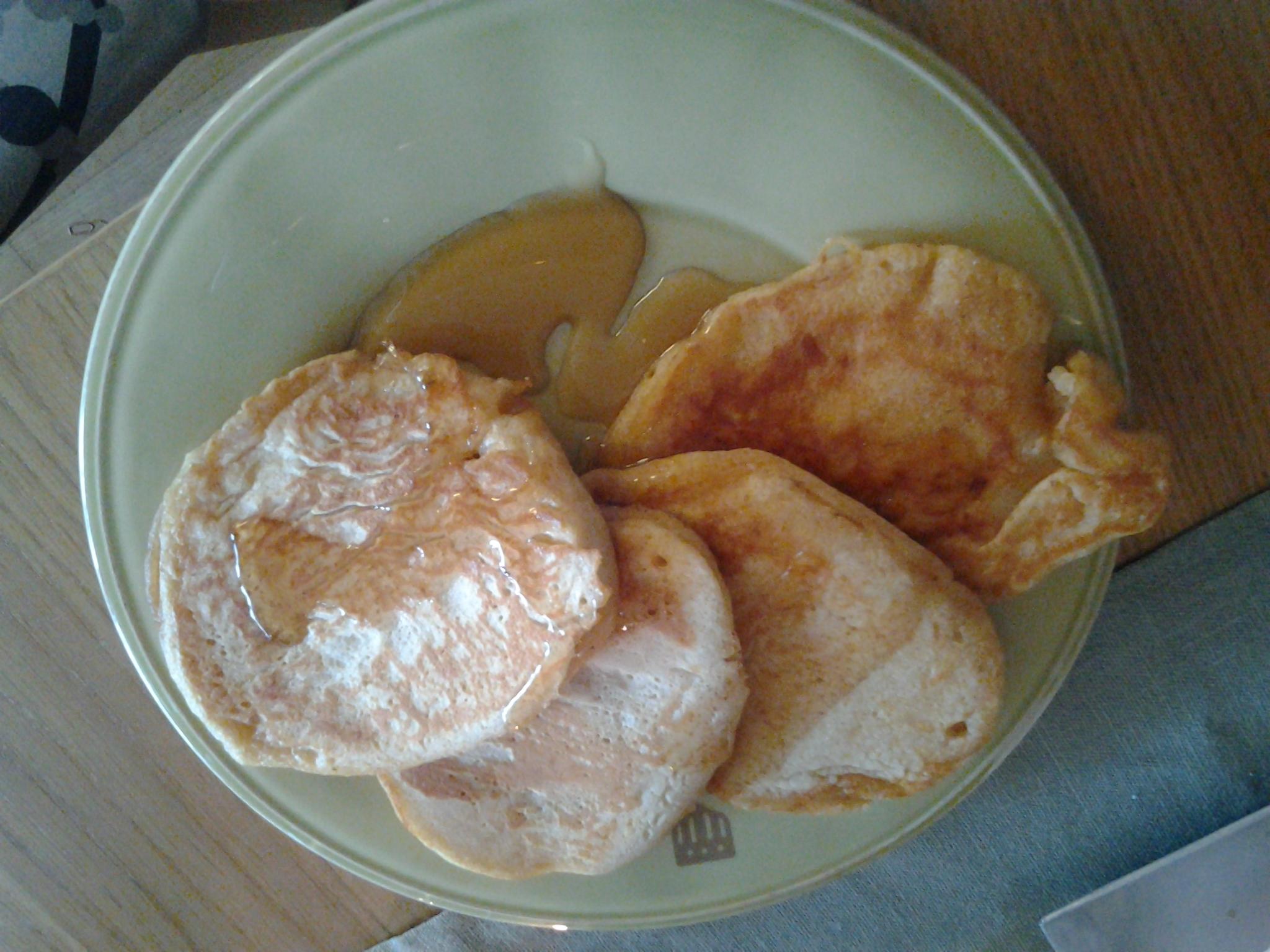 American pancak