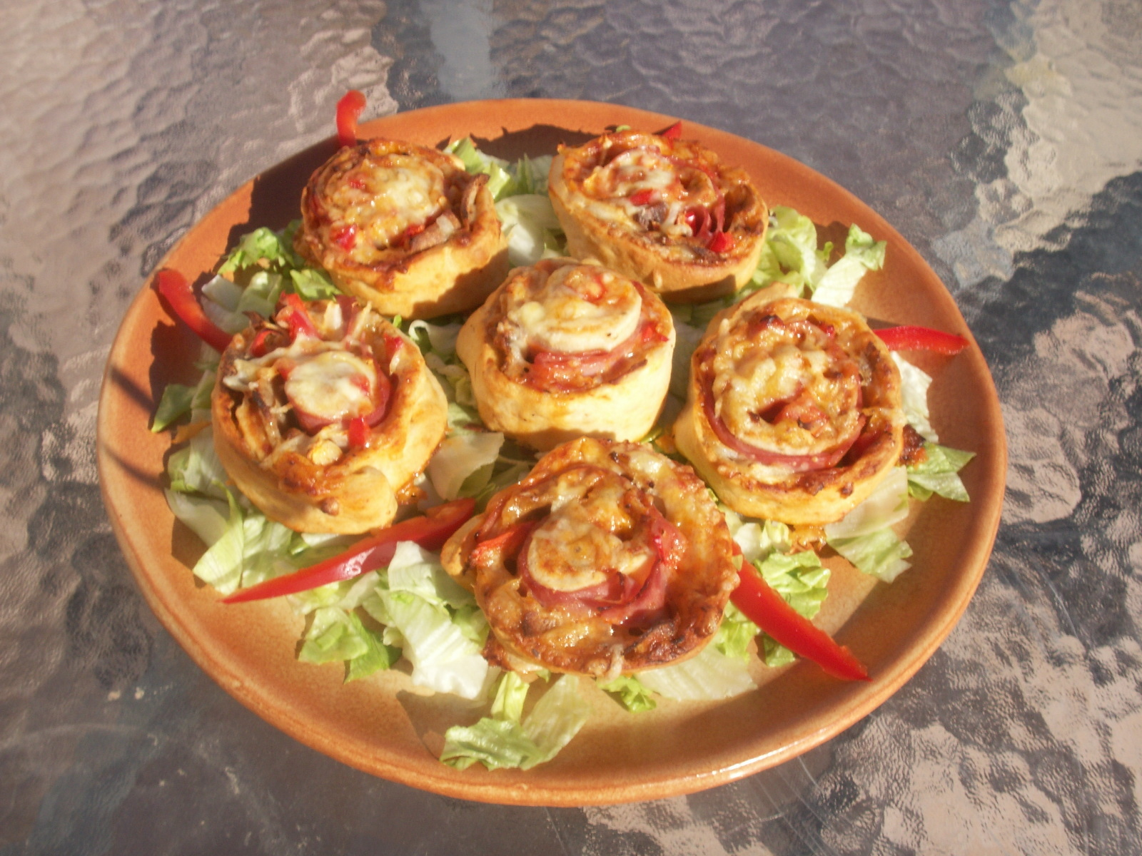 Kebab pizzabullar
