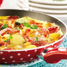 potatisomelette