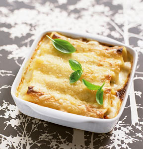 Cannelloni fyll