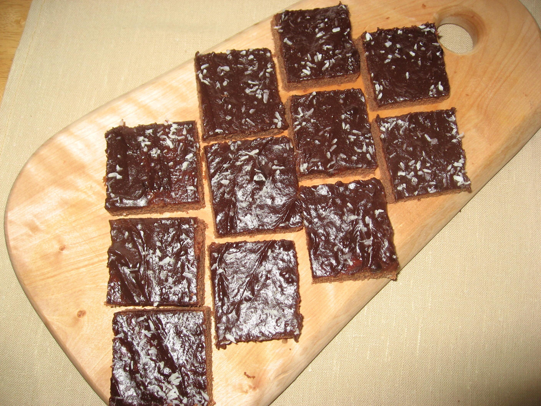 blockchoklad kokos