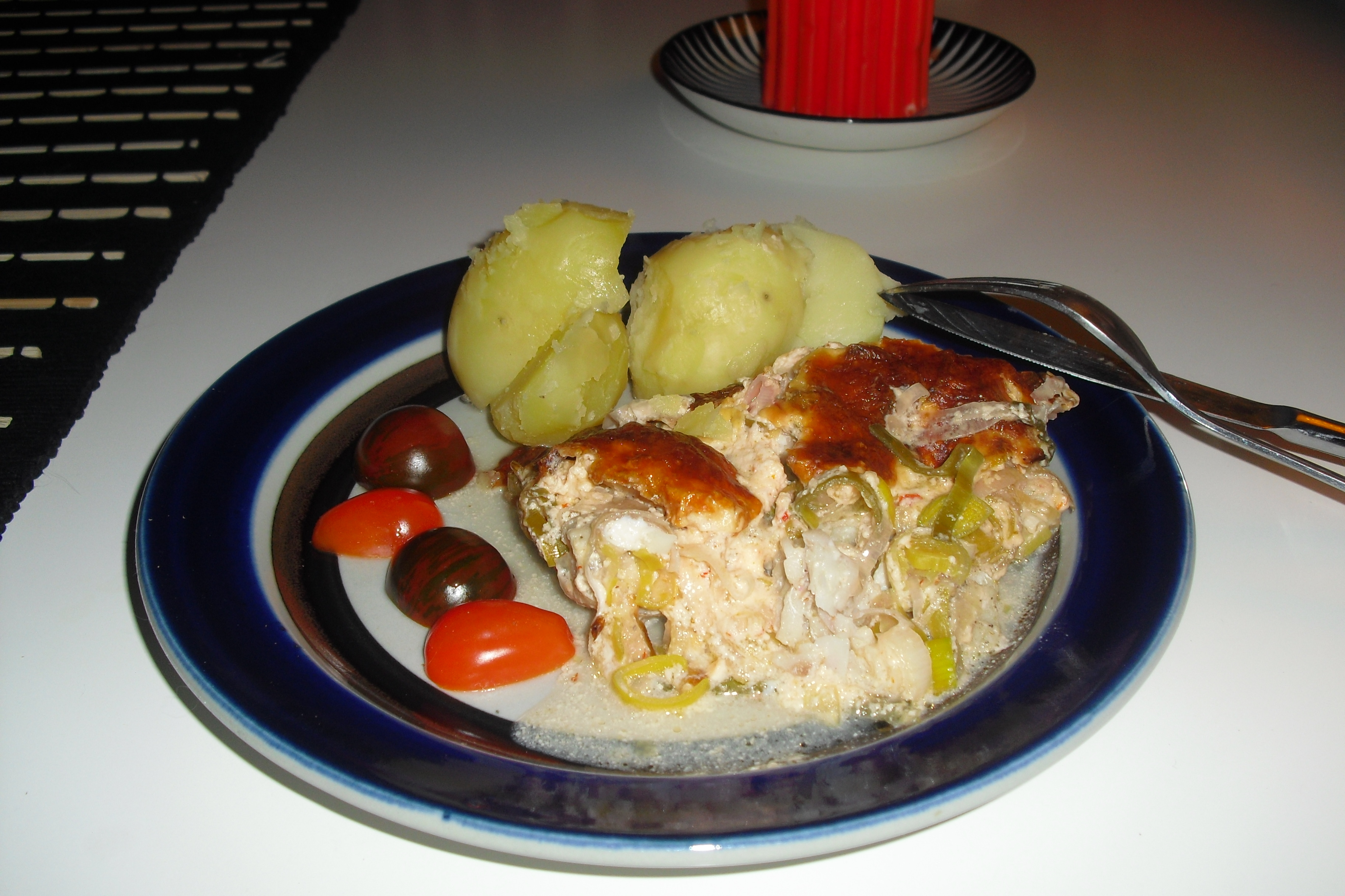 hot creole