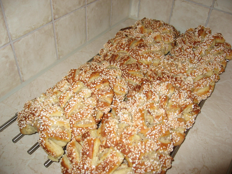 Wienerbröd utan kavling