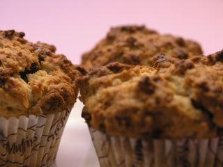 Muffins med sni..