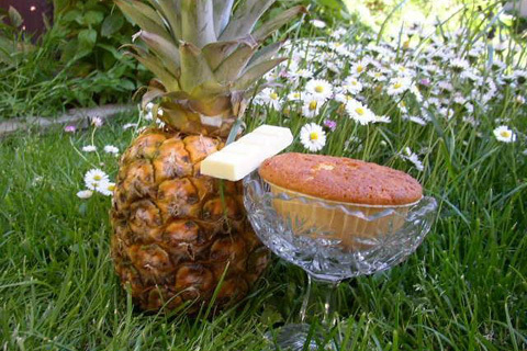 ananasmuffins
