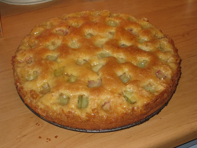 sju sorters kakor britt-maries glömda marängtårta