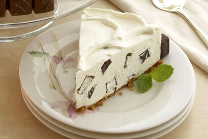 Cheesecake med