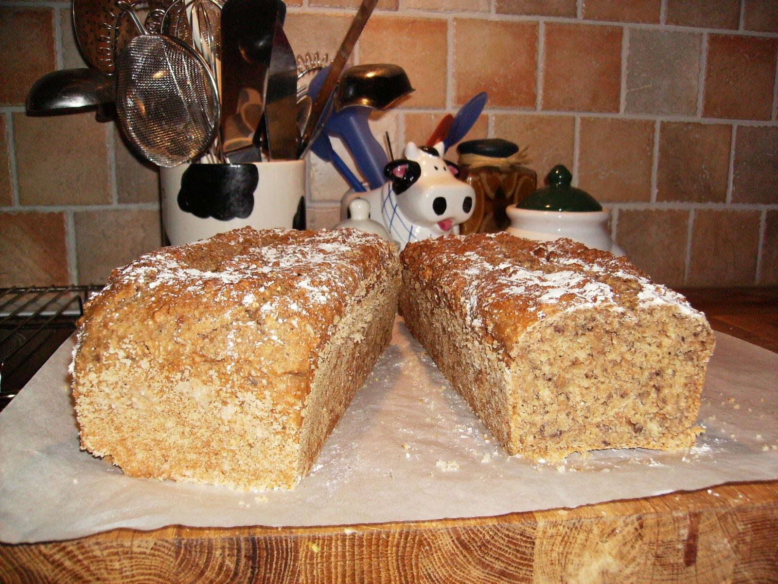 rågbröd med bakpulver