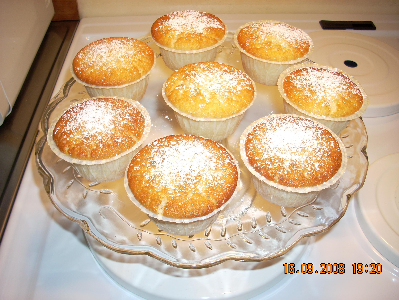 Citronmuffins m..
