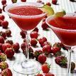 Alkoholfritt - Jordgubbsdrink